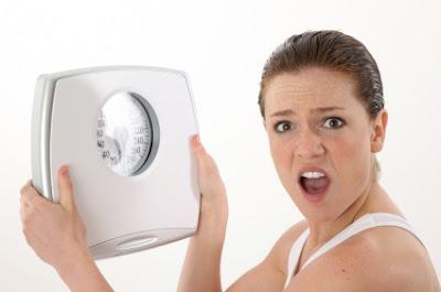 Odchudzanie - 13 powodów, dlaczego nie możesz schudnąć
